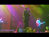 Gerard Way - Don't Try Live @Stadium 090915