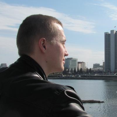 Евгений Суриков, 22 августа 1987, Екатеринбург, id37384003