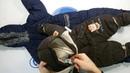 1636 Idexe Kind Stuck 6пак - детские комбинезоны осень-зима сток