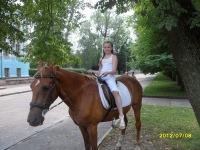Снежана Андрейчук, 15 января 1981, Житомир, id182217349
