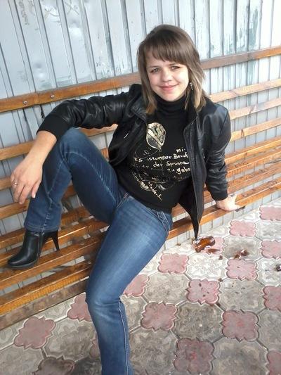 Виктория Соколова, 17 июля 1990, Луганск, id217099409