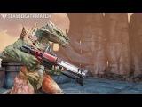 Quake Champions (CBT) by fazz #3 - Team Deathmatch II