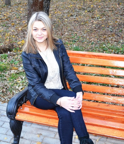 Анастасия Череватенко, 6 января 1993, Калининград, id25970420