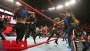 Video@kayroyce   Becky Lynch leads a SmackDown Women's invasion: Raw, Nov. 12, 2018