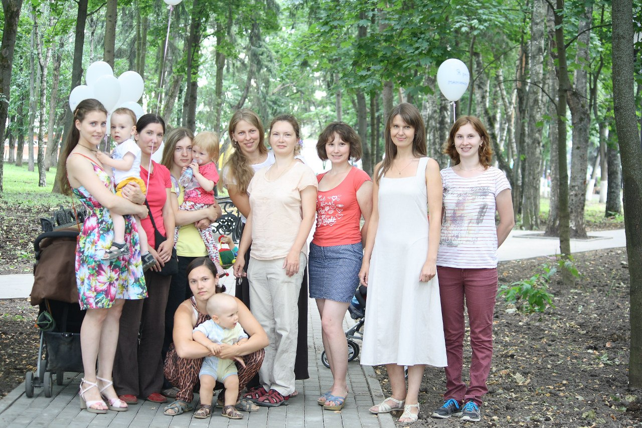 Сергиев посад АКЕВ неделя ГВ