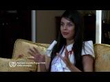 Интервью Мисс Россия 2013