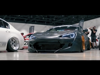 Wekfest San Jose 2018 After Movie   A Decade In Motion   Perfect Stance