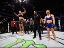 Аманда Нуньес Чемпионка UFC 207 Amanda Nunes Champion UFC 207