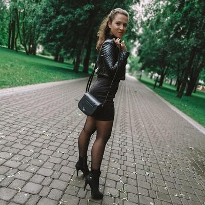 Мария Бурло, Минск