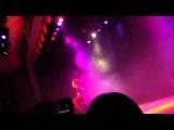 Austin Mahone - Beautiful Soul (cover Jesse McCartney) @ Live in Osaka, Japan 100114