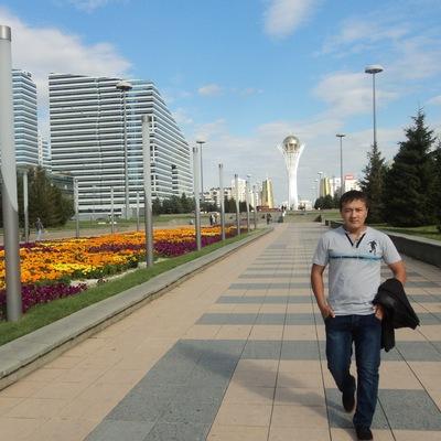 Daniar Erkin, 8 августа 1997, Челябинск, id221674845