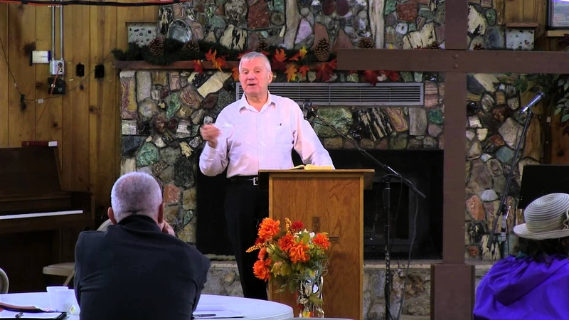 Ценности евангельских христиан-баптистов - 4-ый семинар