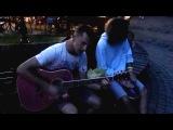 песни под гитару  Рэп под гитару Т9 Вдох выдох (cover )