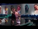Aubrey Plaza and Bryce Dallas Howard at the MTV Movie and TV Awards 2018