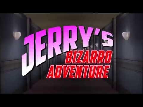 Jerrys Bizarro Adventure Stand-Up Crusaders OP1 (Betsu ni no Sadame)