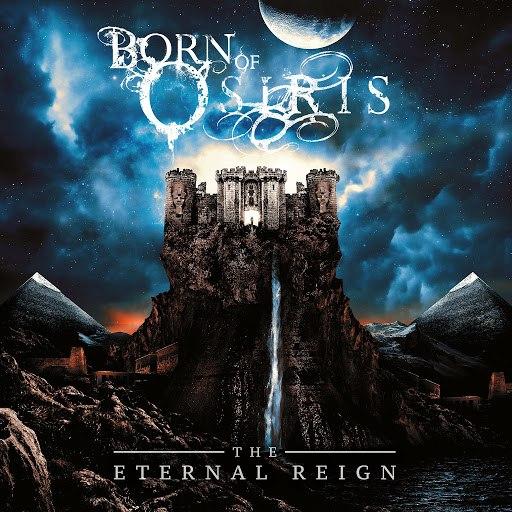 Born Of Osiris альбом The Eternal Reign
