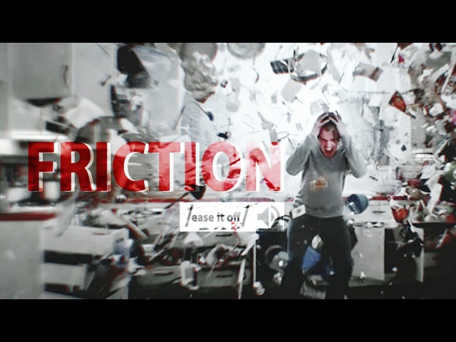 Legion | friction