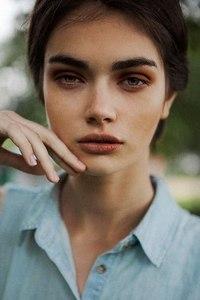 Вечерний макияж тенденции