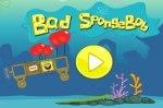 Игра плохой Спанч Боб (Плохие Свинья 3)