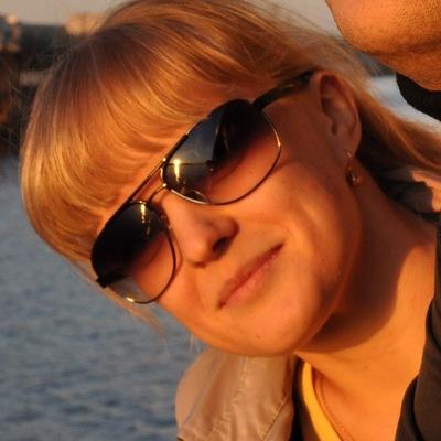 Екатерина Смирнова, 13 ноября 1986, Череповец, id19200246