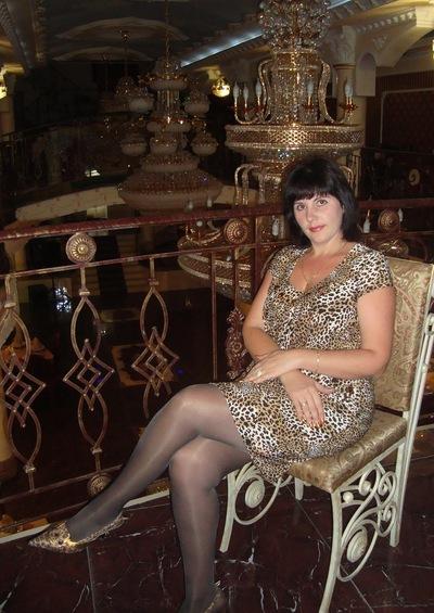 Анна Еремина, 6 июня 1982, Донецк, id37927653