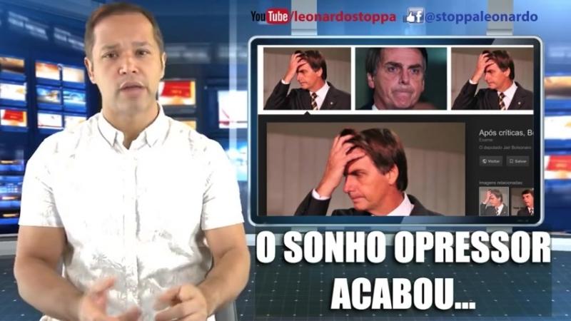 BOLSONARO ACABOU - Não adiantou o golpe!_HIGH.mp4