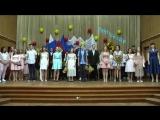 Выпускной лицея при ТвГУ (1)