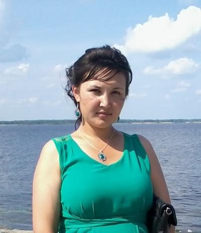 Ирина Денисова, 17 мая , Козьмодемьянск, id144117836