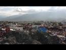 Стихийное бедствие в Индонезии