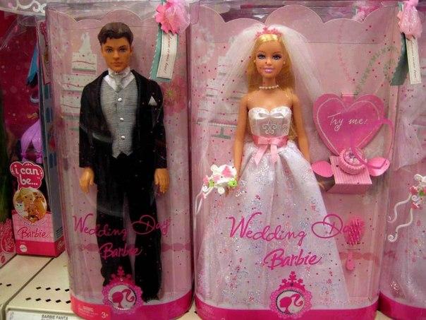 Школа Монстров vs Барби vs Винкс какие куклы лучше?