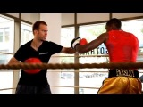 How to Build an Advanced Combination | Boxing Lessons