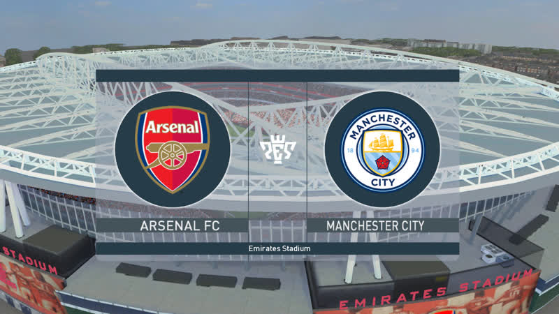 Евролига | 15 тур | «Арсенал» 1:0 «Ман Сити»