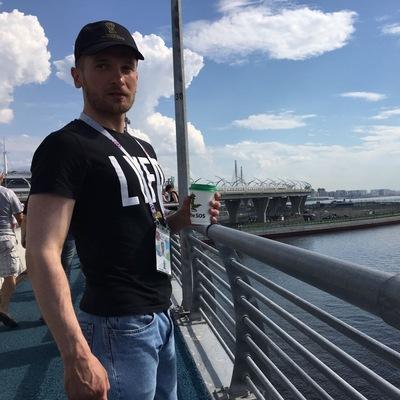 Андрей Варняк
