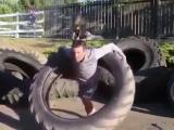 Как быстро похудеть к лету)))
