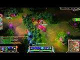 Diamondprox - Evelynn vs Olaf - jungle «Beast» [R/m] (MVP)