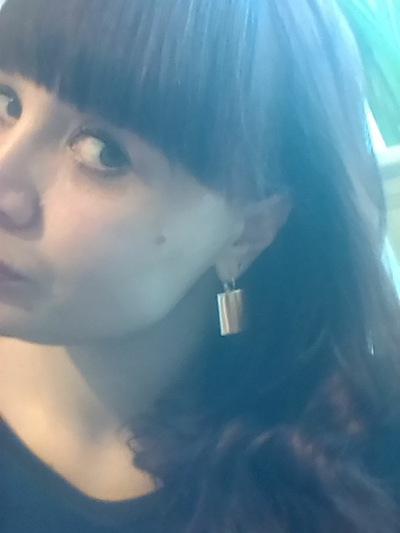 Екатерина Легеза
