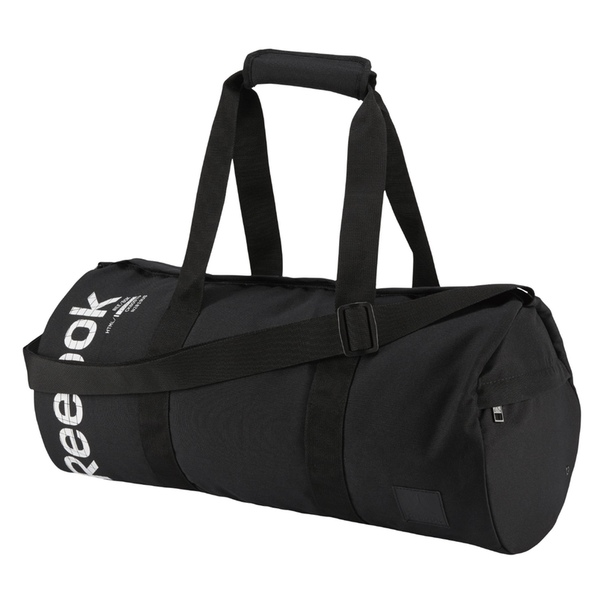 Спортивная сумка Style Found Cylinder