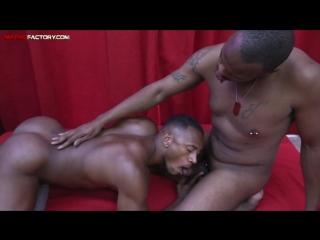 Machofactory - cum in my dreams - quawn hardon  santi sexy (hd)