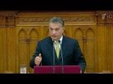 Премьер-министр Венгрии потребовал автономии для этнических венгров, живущих в соседних странах - Первый канал