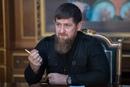 Рамзан Кадыров фото #3