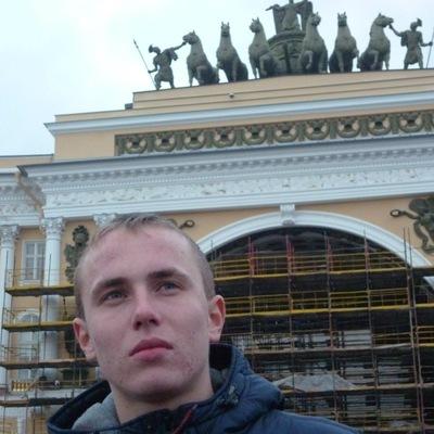Игорь Якобсон, 9 октября , Балаково, id87313701