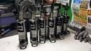 Плунжерная пара Bosch H-тип(Man 2418425988) восстановленная(recovered plunger pair)