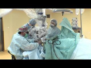 Федеральный центр нейрохирургии Новосибирск