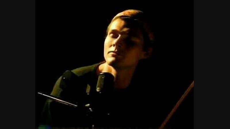 Morten Harket — Fra Templet, NRK 15.01.1995