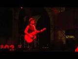 Fabrizio Moro, live @ Brescia, Sono Solo Parole