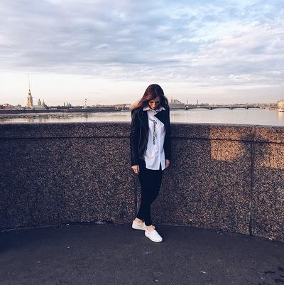 Анастасия Чернышева