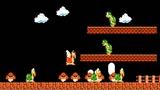 Mario Bros Killer