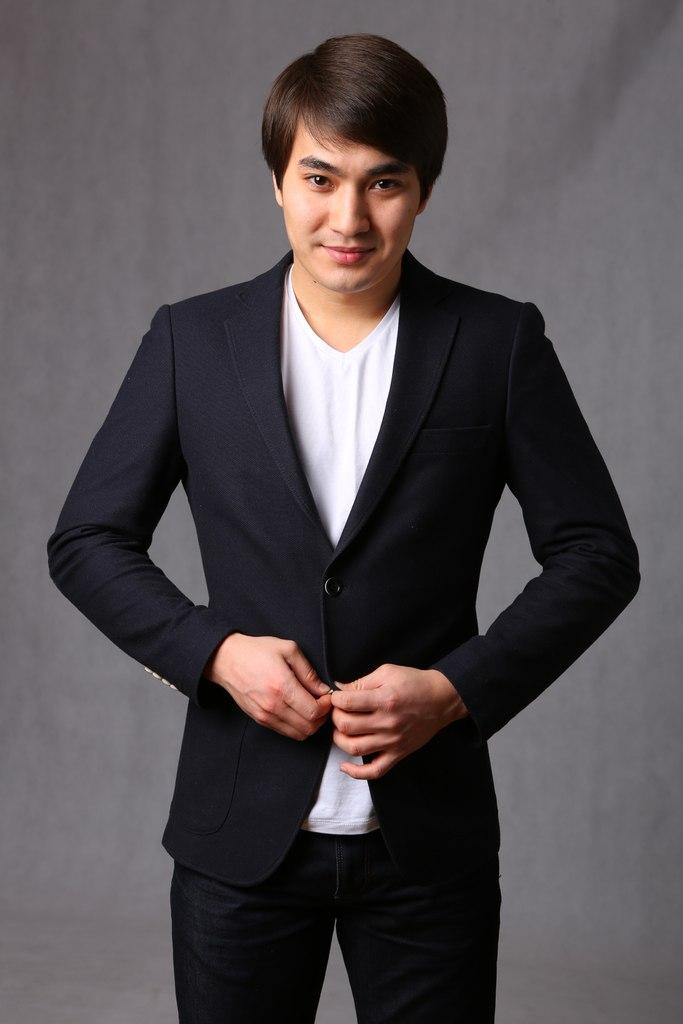 себе могу фото моделей казахстана мужчины для зрителей миф