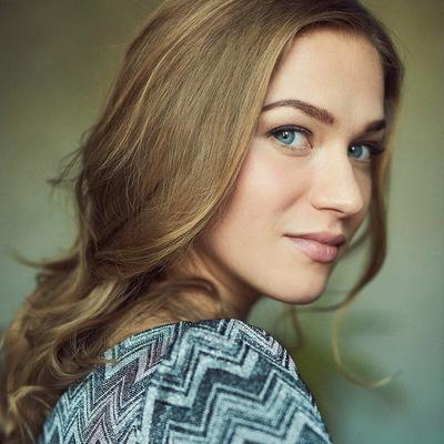 Елена Чеснокова