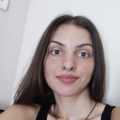 Маргарита Григорян